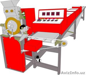-автоматическая линия для производства сахара-рафинада - Изображение #9, Объявление #1097175