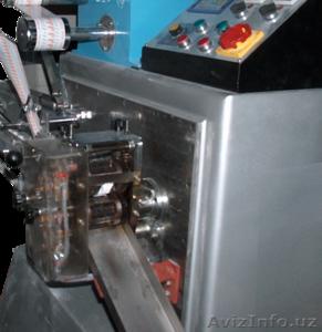 -автоматическая линия для производства сахара-рафинада - Изображение #1, Объявление #1097175