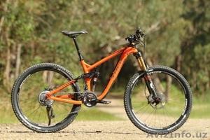 GT Bikes Сила углерода Pro велосипед 2014 - Изображение #1, Объявление #1290120